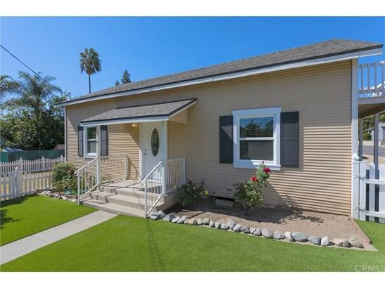Duplex - Sierra Madre, CA (photo 2)