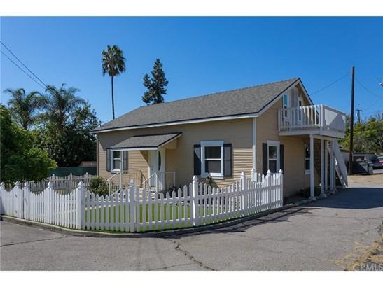 Duplex - Sierra Madre, CA (photo 4)