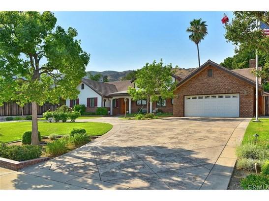 Single Family Residence, Custom Built - Glendora, CA (photo 2)