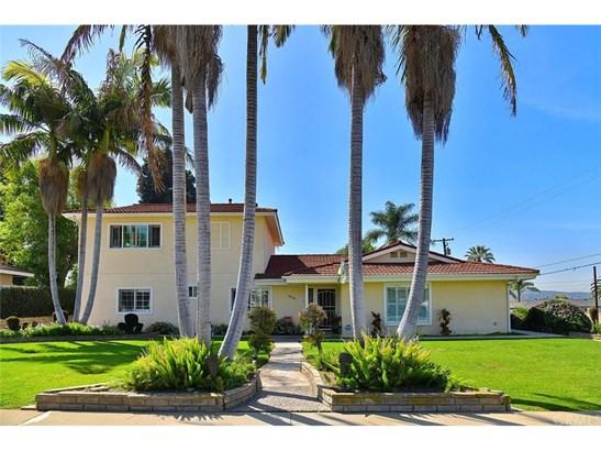 Single Family Residence, Contemporary - Covina, CA (photo 1)