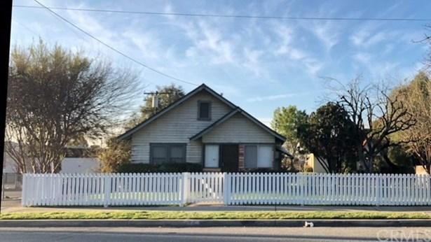 Single Family Residence - Upland, CA
