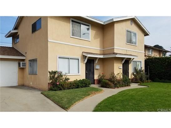 Residential Income - El Monte, CA (photo 1)