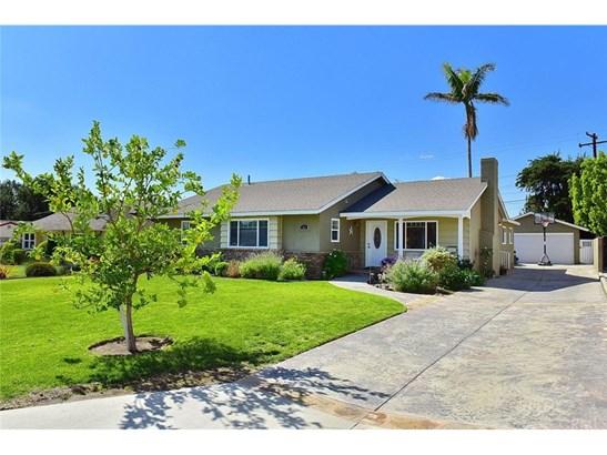 Single Family Residence - Glendora, CA (photo 1)