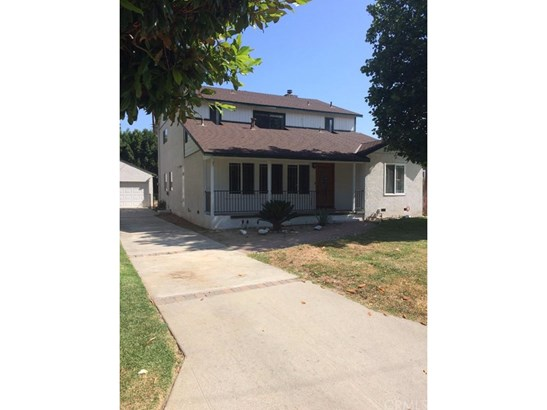 Single Family Residence, Traditional - Covina, CA
