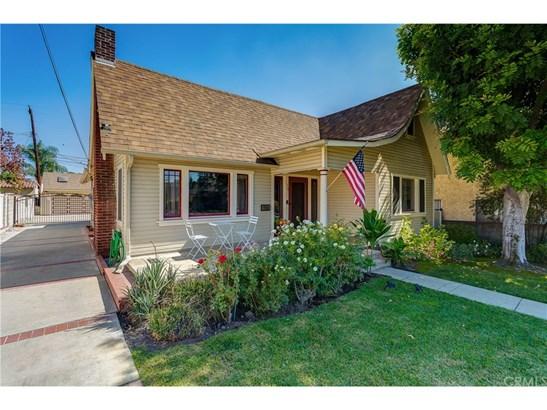 Single Family Residence, Cottage - Monrovia, CA