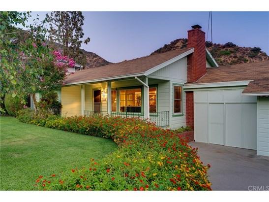 Single Family Residence, Ranch - Monrovia, CA