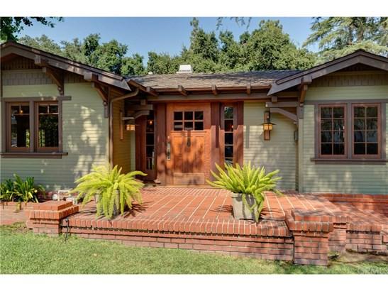 Single Family Residence, Craftsman - Sierra Madre, CA (photo 2)