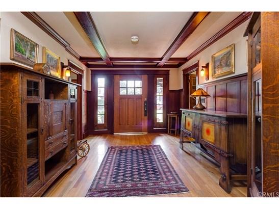 Single Family Residence, Craftsman - Sierra Madre, CA (photo 3)