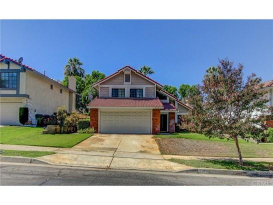 Single Family Residence - Redlands, CA