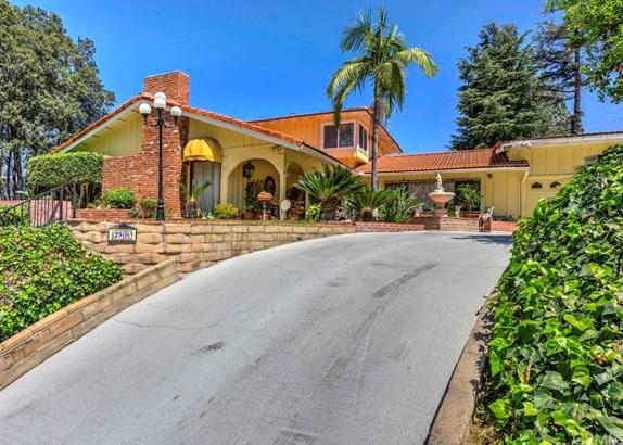 Single Family Residence - Hacienda Heights, CA (photo 1)