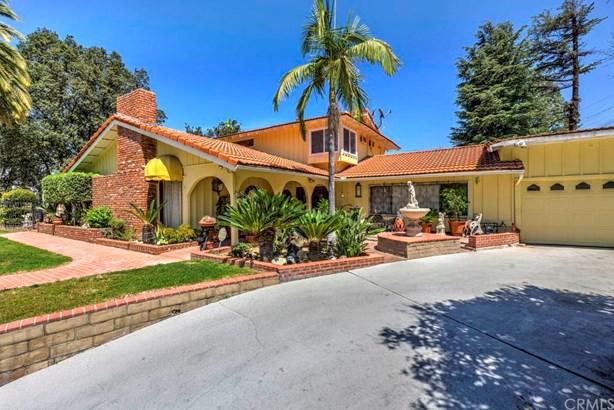 Single Family Residence - Hacienda Heights, CA (photo 2)