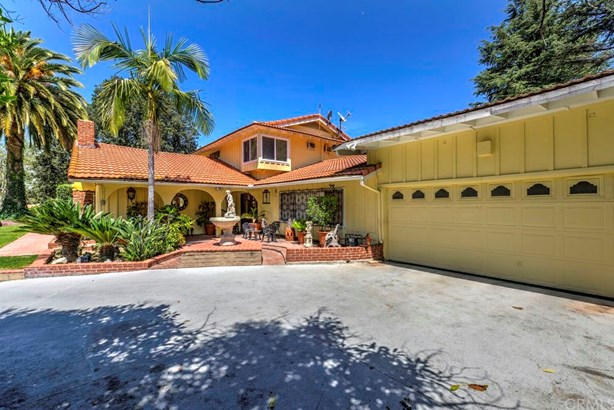 Single Family Residence - Hacienda Heights, CA (photo 3)