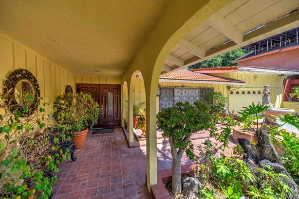 Single Family Residence - Hacienda Heights, CA (photo 4)