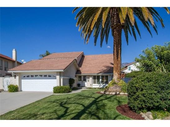 Single Family Residence, Contemporary - Upland, CA (photo 1)