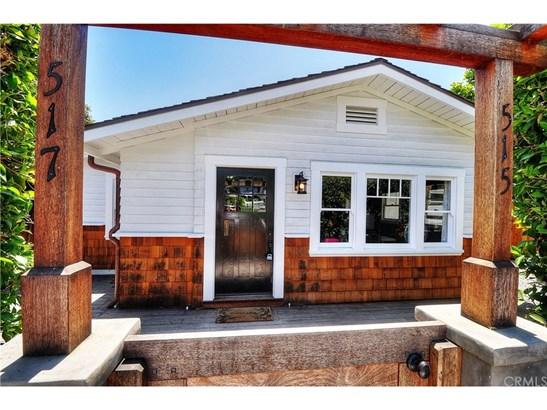 Single Family Residence - Laguna Beach, CA (photo 1)