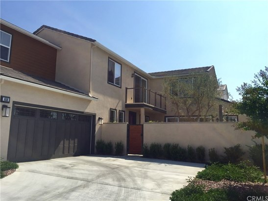 Single Family Residence - Glendora, CA (photo 1)