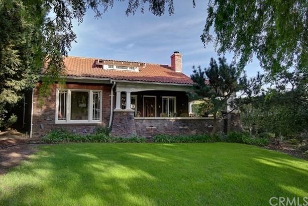 Single Family Residence, Craftsman - Monrovia, CA (photo 1)