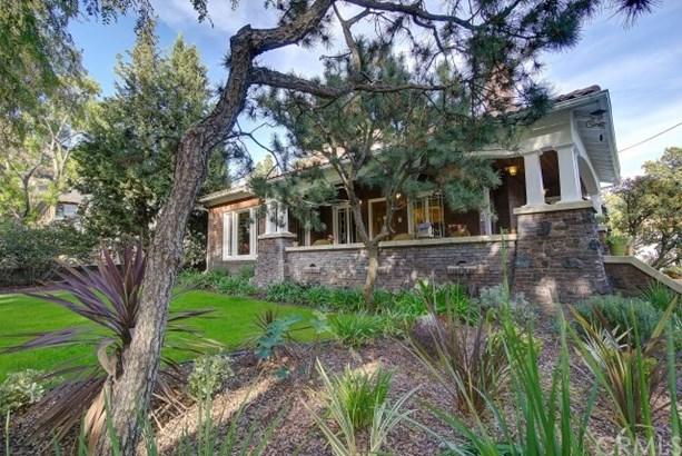 Single Family Residence, Craftsman - Monrovia, CA (photo 2)