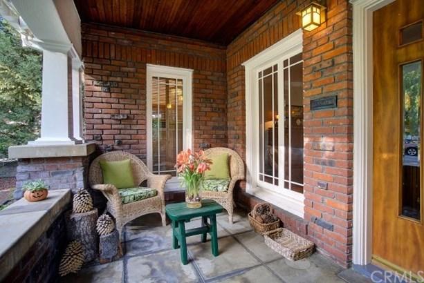 Single Family Residence, Craftsman - Monrovia, CA (photo 3)