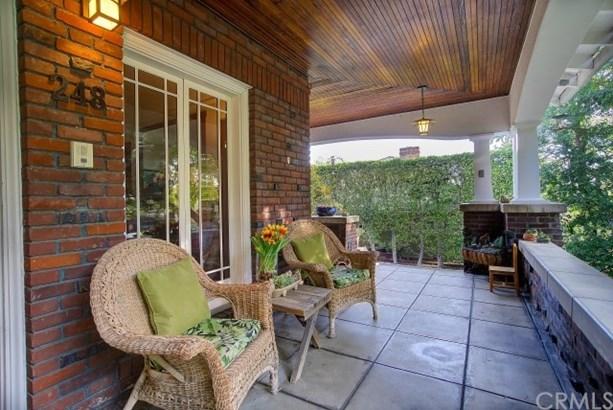 Single Family Residence, Craftsman - Monrovia, CA (photo 4)