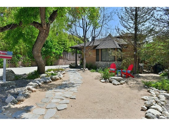 Single Family Residence, Craftsman - Sierra Madre, CA (photo 1)