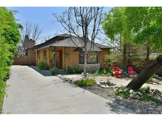 Single Family Residence, Craftsman - Sierra Madre, CA (photo 2)