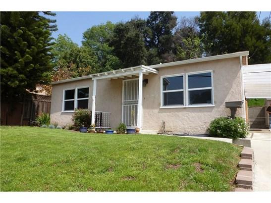 Single Family Residence - Pasadena, CA (photo 1)