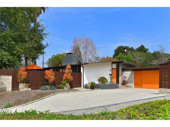 Single Family Residence, Mid Century Modern - Altadena, CA (photo 1)
