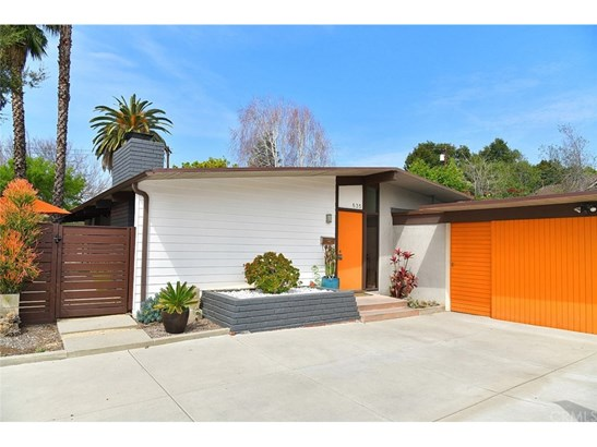 Single Family Residence, Mid Century Modern - Altadena, CA (photo 5)