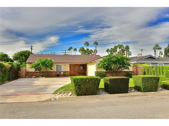 Single Family Residence, Ranch - West Covina, CA (photo 1)
