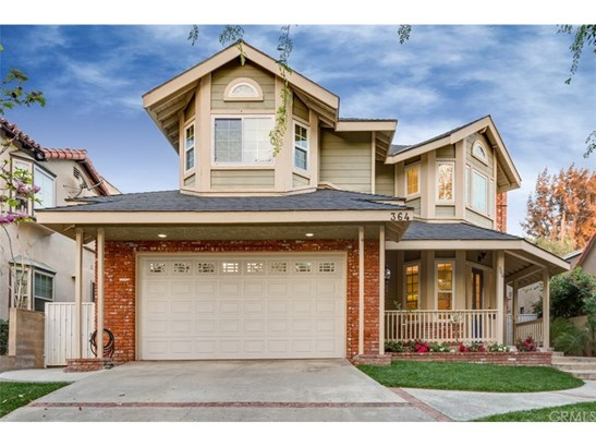Single Family Residence, Traditional - Monrovia, CA (photo 1)