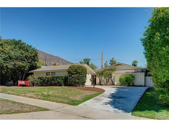 Single Family Residence, Ranch - Pasadena, CA