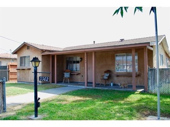 Single Family Residence, Traditional - Baldwin Park, CA