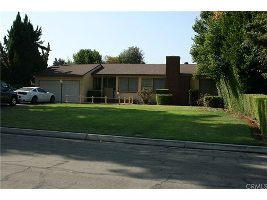 Single Family Residence, Ranch - Arcadia, CA (photo 1)