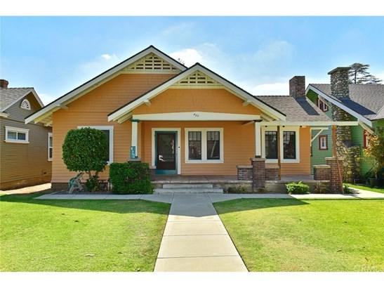 Single Family Residence, Craftsman - Covina, CA (photo 1)