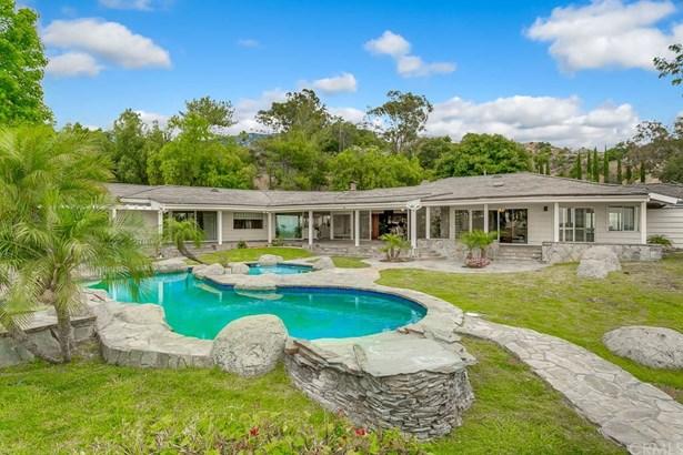 Single Family Residence, Traditional - Bradbury, CA (photo 1)