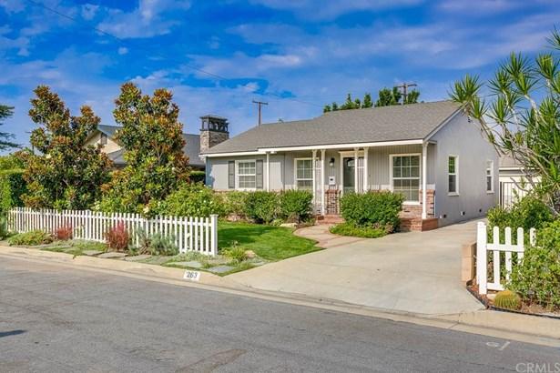 Single Family Residence, Traditional - Glendora, CA (photo 2)