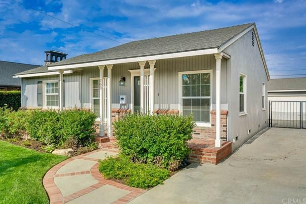 Single Family Residence, Traditional - Glendora, CA (photo 4)