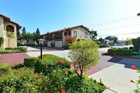 Mediterranean, Condominium - Glendora, CA (photo 2)