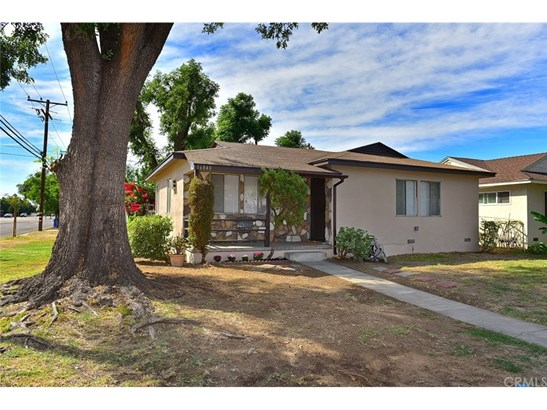 Single Family Residence, Bungalow - Covina, CA (photo 1)