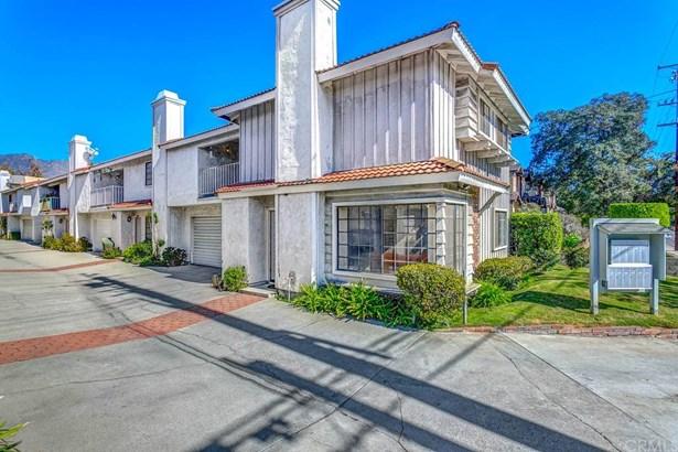 Condominium - Monrovia, CA