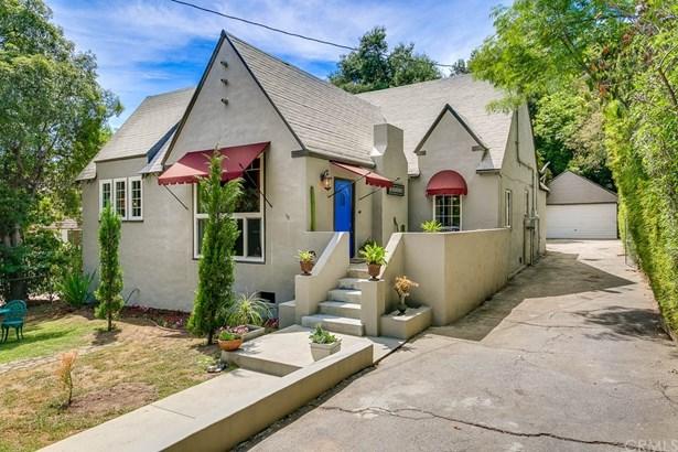 English, Single Family Residence - Altadena, CA (photo 1)