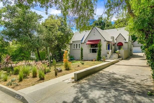 English, Single Family Residence - Altadena, CA (photo 2)