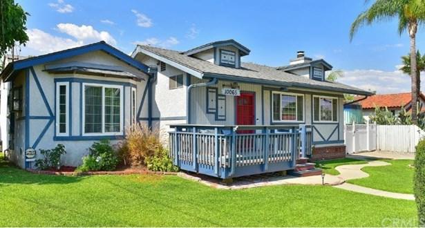 Single Family Residence - Temple City, CA (photo 1)