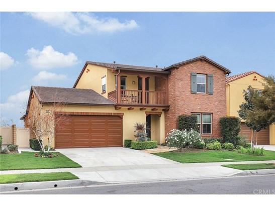 Single Family Residence - Azusa, CA (photo 1)