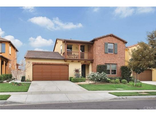Single Family Residence - Azusa, CA (photo 2)
