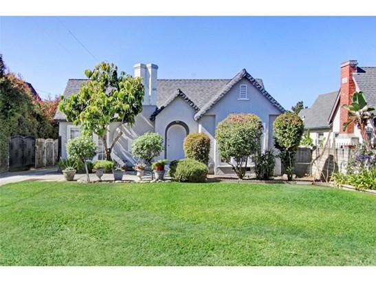 Single Family Residence, Cottage,English - Altadena, CA