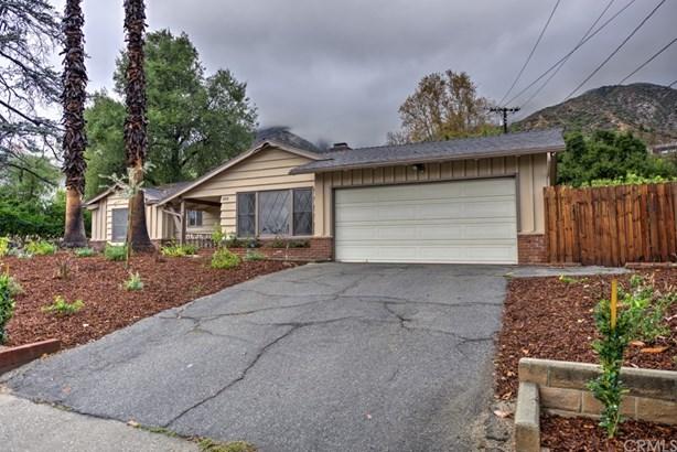Single Family Residence - Sierra Madre, CA (photo 5)