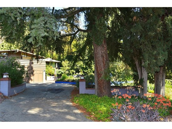 Single Family Residence, Ranch - Sierra Madre, CA (photo 1)