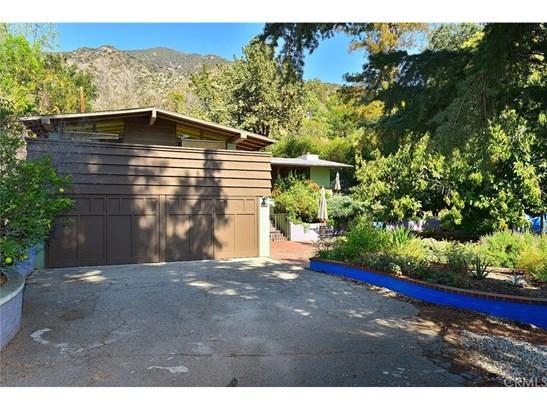Single Family Residence, Ranch - Sierra Madre, CA (photo 2)